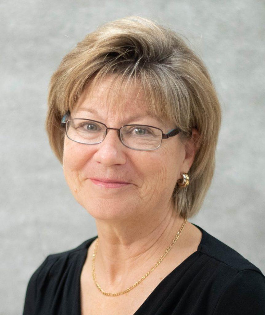 Anita Allen-Wilson