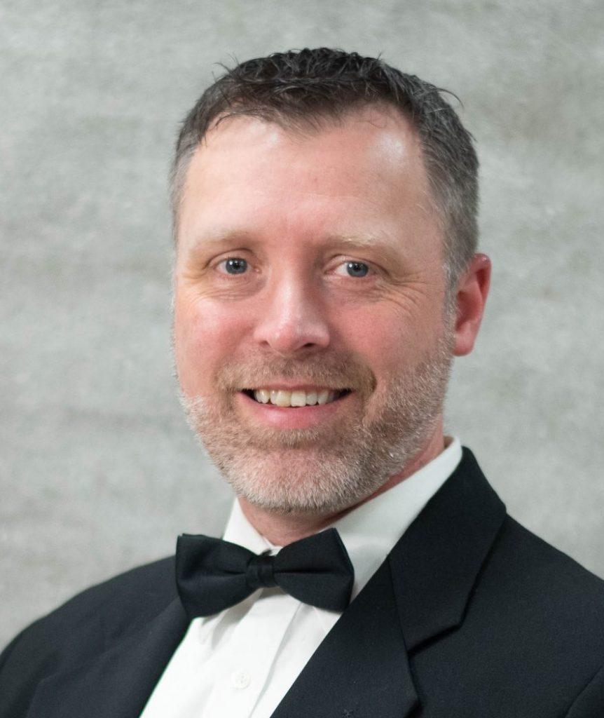 Scott Bossman