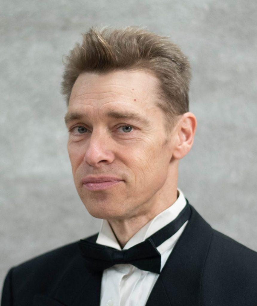 Hans Laping